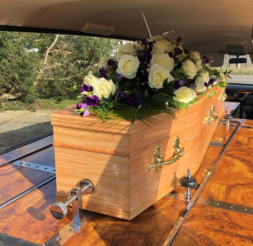 Funeral & Cremation Services Poole, Bournemouth, Dorset